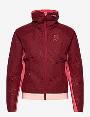 Johaug - Avail Jacket - friluftsjackor - caber - 1