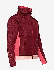 Johaug - Avail Jacket - friluftsjackor - caber - 3