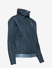 Johaug - Avail Jacket - friluftsjackor - mnavy - 3