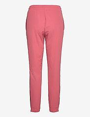 Johaug - Sparkle Pant - sportbroeken - srose - 1