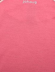 Johaug - Maven Wool Long Sleeve - base layer tops - caber - 3
