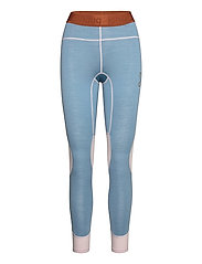 LITHE TECH-WOOL PANT - BLUES
