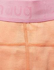 Johaug - Lithe Tech-Wool Pant - thermo onderbroeken - apcot - 2