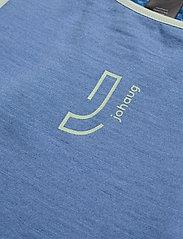 Johaug - Lithe Tech-Wool Singlet_2.0 - tank tops - lakeb - 2
