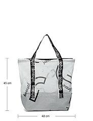 Johaug - Net Bag - totes - white - 4