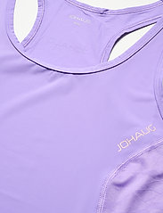 Johaug - Confident Singlet - linnen - tulip - 2