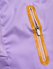 Johaug - Discipline Jacket - training jackets - tulip - 4