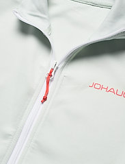 Johaug - Track Jacket - svetarit - mist - 3