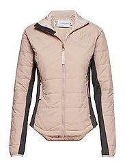 Lofty Primaloft Jacket - PDUST