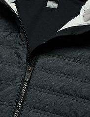 Johaug - Concept Jacket - sportjackor - tblck - 3