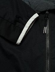 Johaug - Concept Jacket - sportjackor - tblck - 5