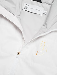 Johaug - Temping Primaloft Vest - puffer vests - white - 3