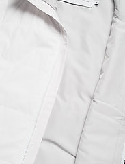 Johaug - Temping Primaloft Vest - puffer vests - white - 5