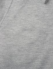 Johaug - Unaltered Pant - byxor - greym - 2
