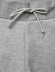 Johaug - Unaltered Pant - byxor - greym - 3