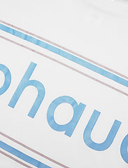 Johaug - Active Tee 2.0 - t-shirts - white - 3