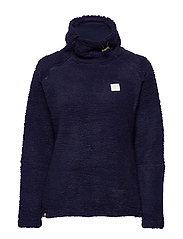 Crux Pile Fleece - EVEBL