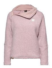 Crux Pile Fleece - PDUST