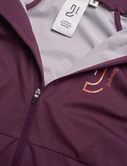 Johaug - Discipline Jacket - sportjackor - amar - 2