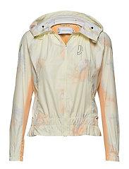 Breeze jacket - PYRUS