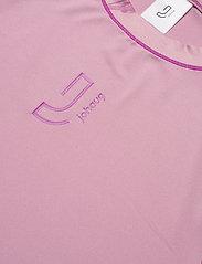 Johaug - Jade Tee - t-shirts - nctar - 2