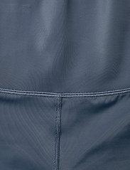 Johaug - Sheen tights - löpnings- och träningstights - mnavy - 3