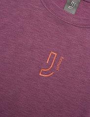 Johaug - Aerial Woolmix Tee - t-shirts - orchd - 2