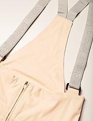 Johaug - Advance Primaloft Pants - skidbyxor - skiss - 2