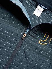 Johaug - Avail Jacket - friluftsjackor - mnavy - 4