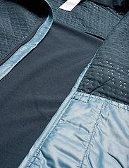 Johaug - Avail Jacket - friluftsjackor - mnavy - 6