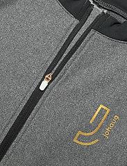 Johaug - Impel Full Zip - svetarit - tblck - 2
