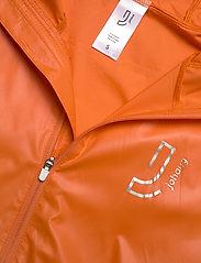Johaug - Windy Jacket - koulutustakit - poppy - 2