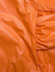 Johaug - Windy Jacket - koulutustakit - poppy - 3