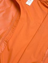 Johaug - Windy Jacket - koulutustakit - poppy - 4