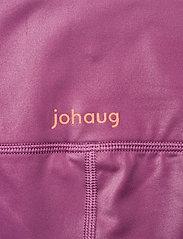 Johaug - Shimmer Tights Bikelenght - löpnings- och träningstights - amar - 3