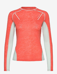 Velocity Long Sleeve - thermo ondershirts - hcora