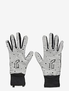 Maven Liner glove - tilbehør - greym