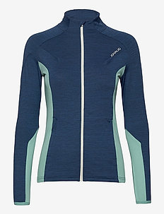 Sculpt FZ - mid layer jackets - night