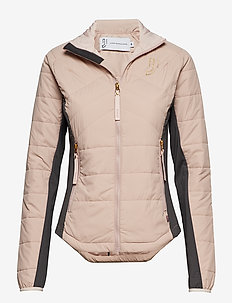 Lofty Primaloft Jacket - PDUST