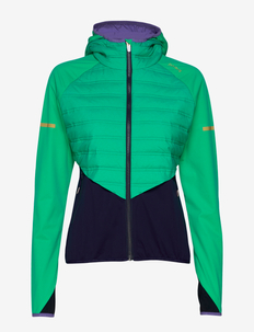 Concept Jacket - dunjackor - bgree