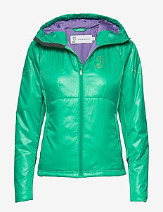 Element Primaloft jacket - BGREE
