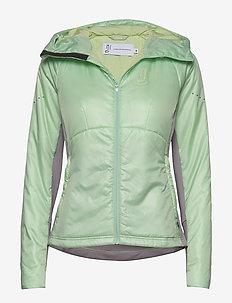 Element Primaloft jacket - SGREE