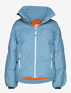 Cloud Down Jacket - ABLUE
