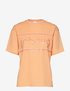 Active Tee 2.0 - t-shirts - apcot