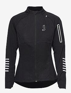 Discipline Jacket - koulutustakit - tblck