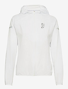 Windguard Jacket - sportjackor - white