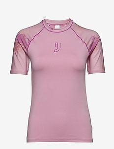 Jade Tee - t-shirts - nctar