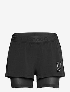 Discipline Shorts - training korte broek - tblck