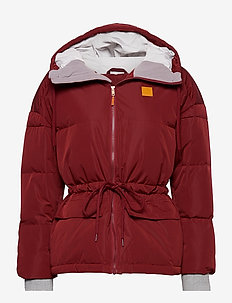 Wad Down Jacket - down jackets - caber