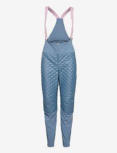 Advance Primaloft Pants - insulated pants - blues